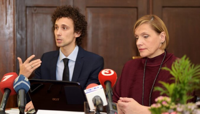 Mediķi pulcēsies pie Saeimas; protestējošie ārsti pārcels konsultācijas