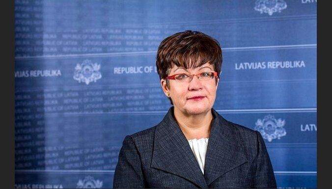 Вместо Мурмане-Умбрашко пост госсекретаря Минздрава займет глава Инспекции здравоохранения