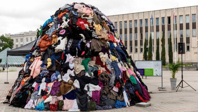 25.novembrī notika konference 'Latvija – valsts bez atkritumiem'. Ieraksts.