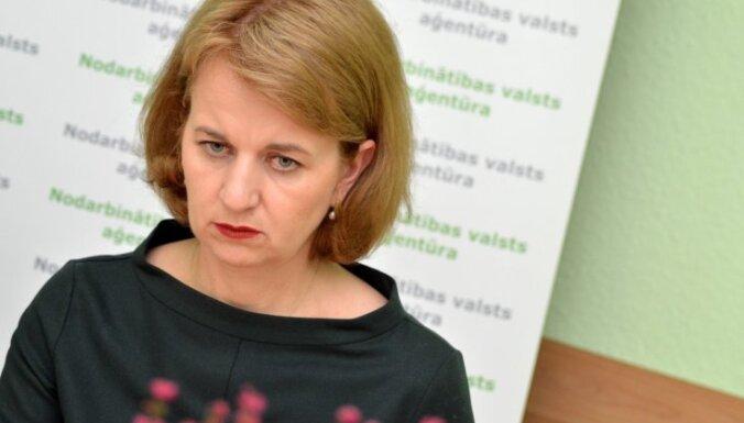 Три латвийских компании уже подали заявки о коллективном увольнении работников