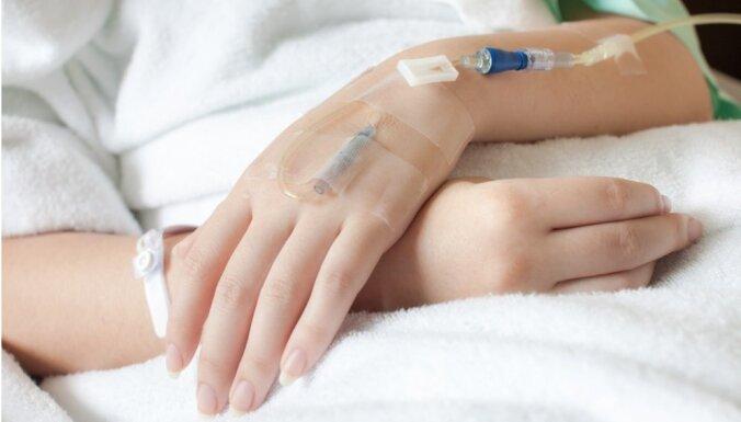 VM veido regulējumu, kas ļautu personai atteikties no reanimācijas