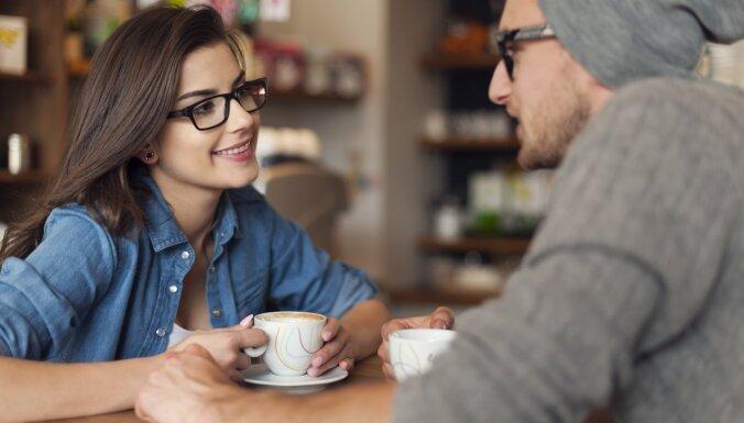 Эксперимент: как надежда на секс заставляет нас лгать и обманывать