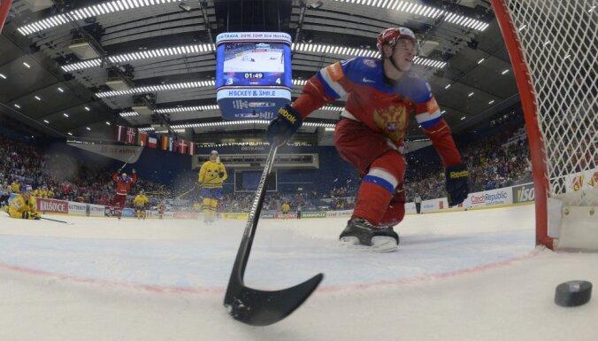 Russia Vladimir Tarasenko