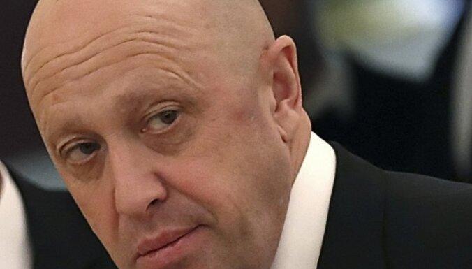 ФБР объявило в розыск Евгения Пригожина. За помощь в его аресте назначена награда в $250 тысяч