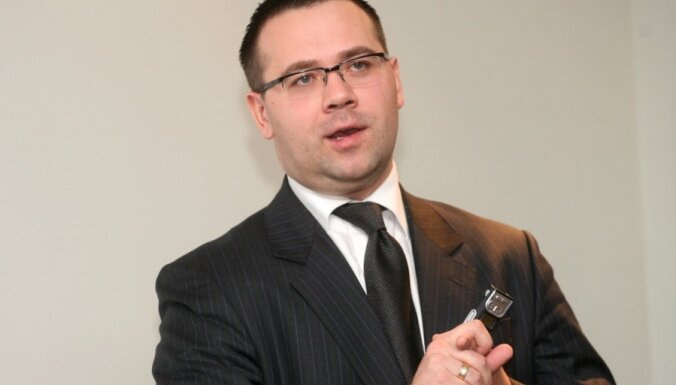 Artis Stucka: Vēlreiz par Rīgas mēra juridisko atbildību
