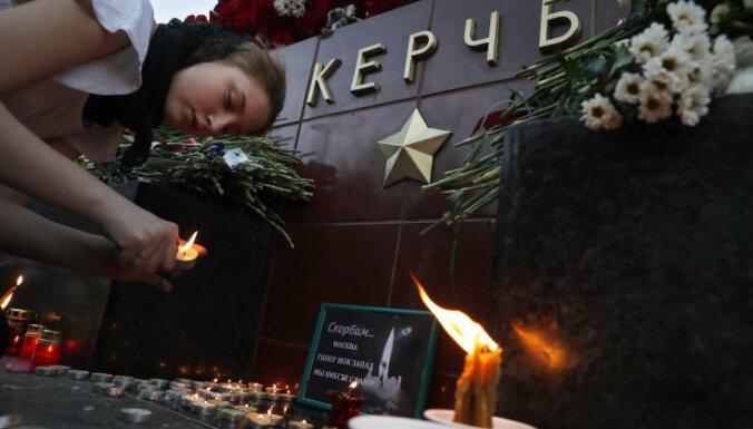 """""""Керченского стрелка"""" кремировали и похоронили под чужой фамилией на пожертвования"""