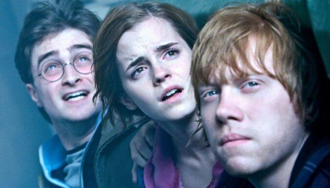 """Искусственный интеллект написал людоедский фанфик к """"Гарри Поттеру"""""""