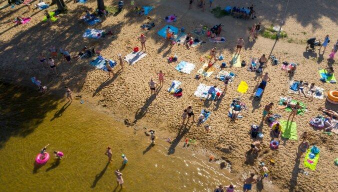 Стропы, Шуню, Губище и еще три лучших места для отличного отдыха у воды в Даугавпилсе