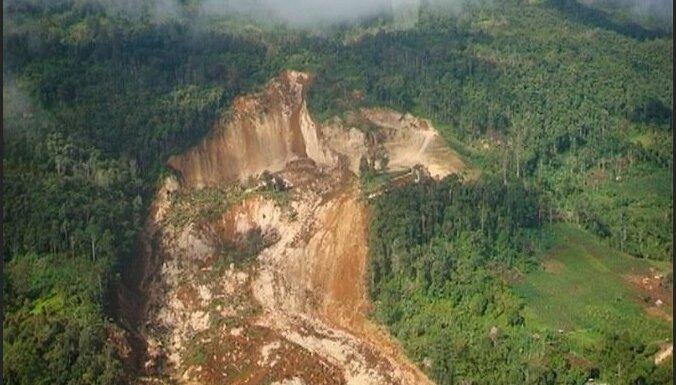 Fidži plūdu dēļ izsludināts ārkārtas stāvoklis
