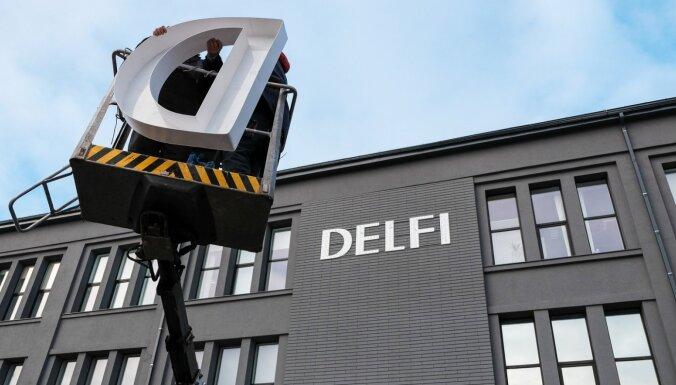 'Ekspress Grupp' digitālo abonentu skaits pieaug par 73%; 'Delfi' Latvijā abonē vairāk nekā 11 tūkstoši