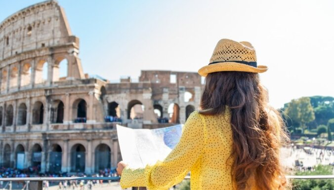 Европа без китайцев: улицы Рима пустеют на глазах