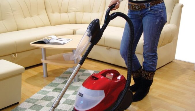 За уборку чужого дома американке дали условный срок