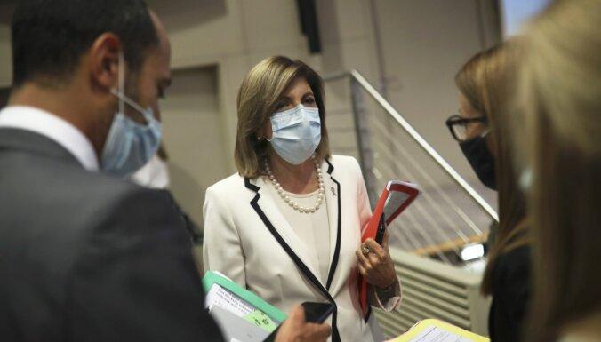 Еврокомиссия предложила создать Европейское агентство зравоохранения для борьбы с будущими пандемиями