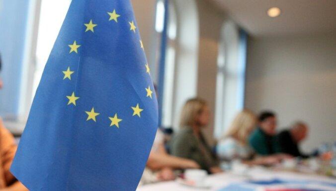 Video tiešraide: Starptautiski aktīvi mākslinieki diskutē par Latvijas kultūru Eiropā