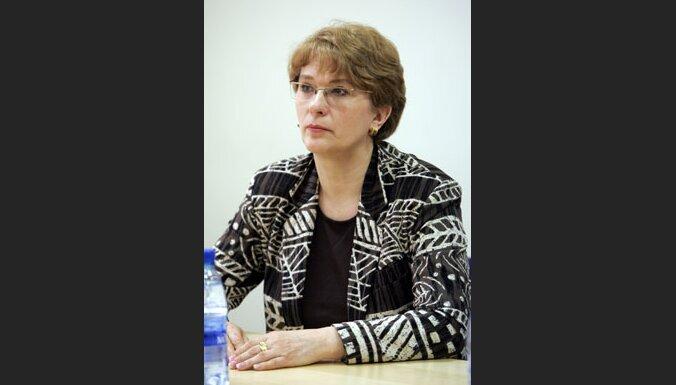 Kalniete: Latvijai ir vajadzīga jauna Saeima un jauni politiķi