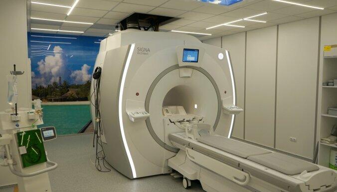 TV3: elektrības pārrāvuma dēļ varētu būt bojāta medicīnas tehnika Austrumu slimnīcā