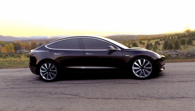 Власти США расследуют смертельные ДТП с участием Tesla