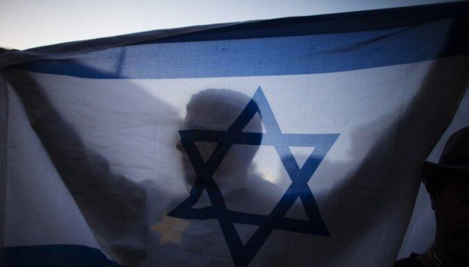 Francija: aizliegums palestīniešiem ieceļot Izraēlā var vairot vardarbību