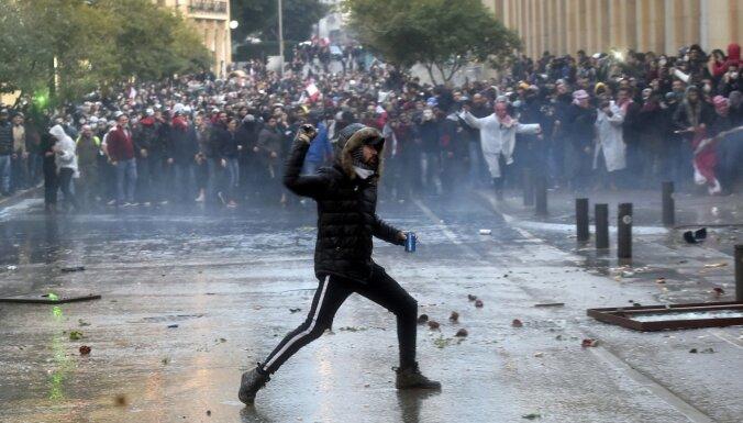 Ливан впервые в своей истории объявил дефолт