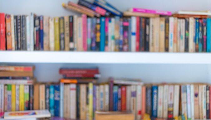 Pētījums: 60% poļu nelasa grāmatas