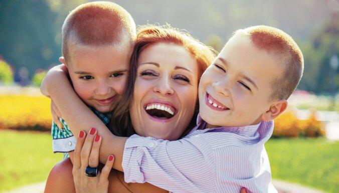 Padomi vecākiem: kā izaudzināt spēcīgu personību, nevis cilvēku ar upura sindromu