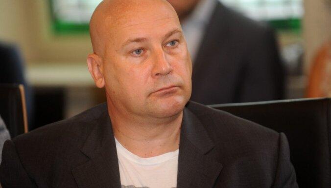 Ivars Belte vadīs LTV vēl piecus gadus