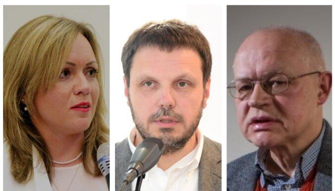 Piespiedu atkāpšanās un premjera vēlme saglabāt valdību – politologi vērtē Pūces demisiju