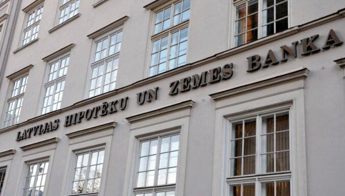 'Hipotēku bankas' komercdaļas pārdošana nedaudz ieilgs