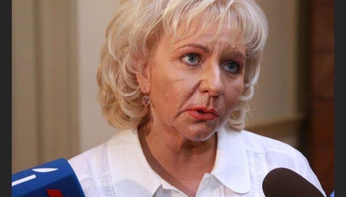 Минздрав попросит у правительства 45 млн. Ls