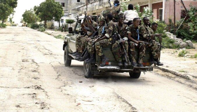 Nigērijas armija sāk ofensīvu pret islāmistu nemierniekiem