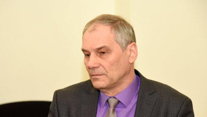 Rīgas Vēlēšanu komisijas vadītājs sestdien lielu vēlētāju plūsmu neprognozē