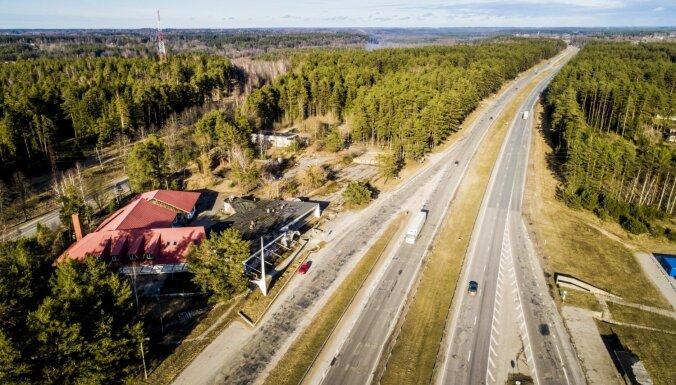 Autoceļu lietošanas nodevas likumu papildina ar normām par administratīvo atbildību