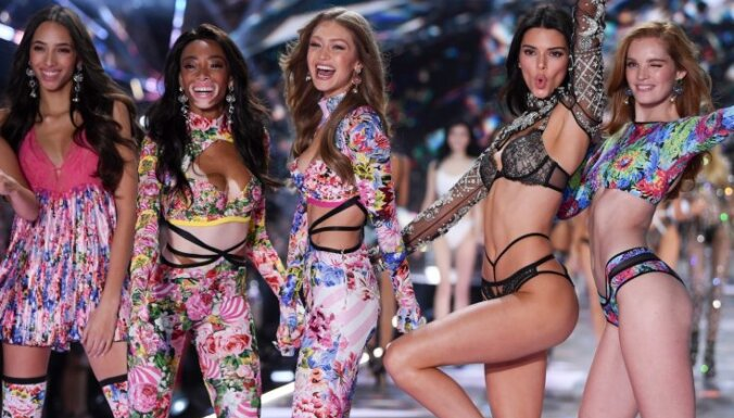Victoria's Secret теряет крылья. Фирму женского белья подкосил бодипозитив