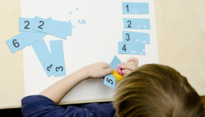 Как язык, на котором мы учимся считать, влияет на математические способности