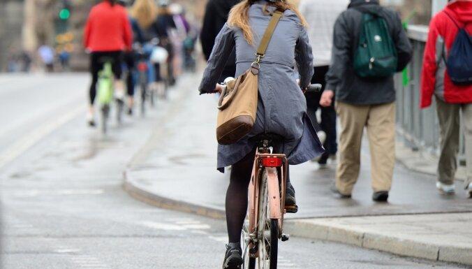 Eiropas Mobilitātes nedēļa 2019: jāattīsta viedo pilsētu koncepts