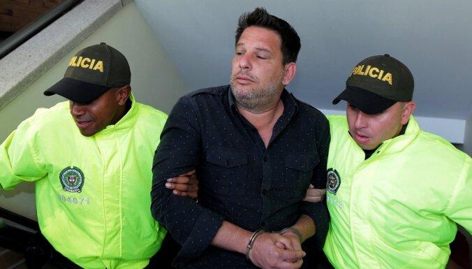 Nedēļa pasaulē: Makrons glābj Rietumu tēlu, austrālieši – vaļus, FIB – savus diplomātus Kolumbijā