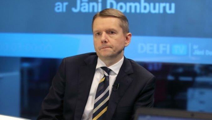Reirs rosina FKTK vadībai izmaksāt kompensāciju par atkāpšanos no amata