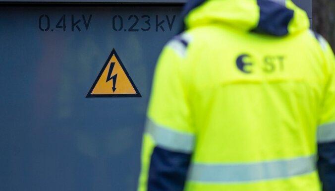 Latvenergo: совпали все негативные факторы, чтобы цены на электроэнергию выросли