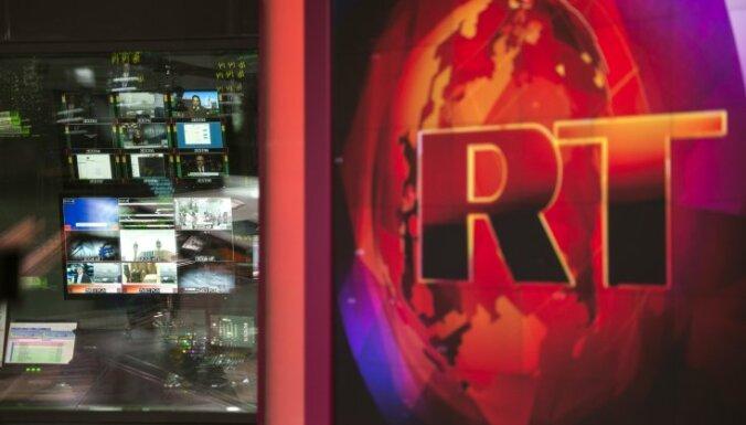 TV3: рупор российской пропаганды пытается открыть филиал в Латвии