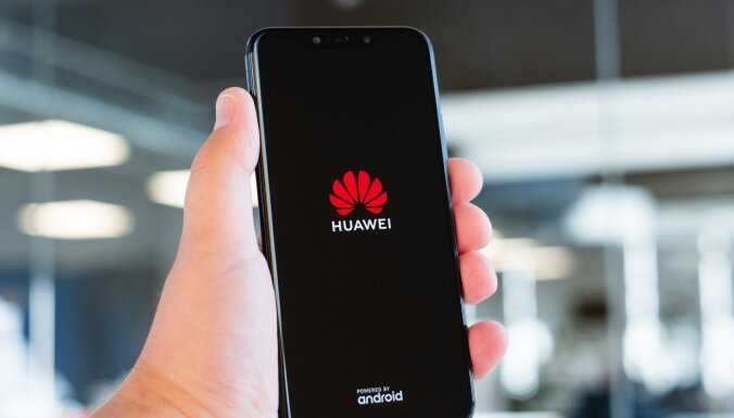 ASV-Ķīnas tirdzniecības karš: 'Android', iespējams, pārtrauks darbību 'Huawei' ierīcēs