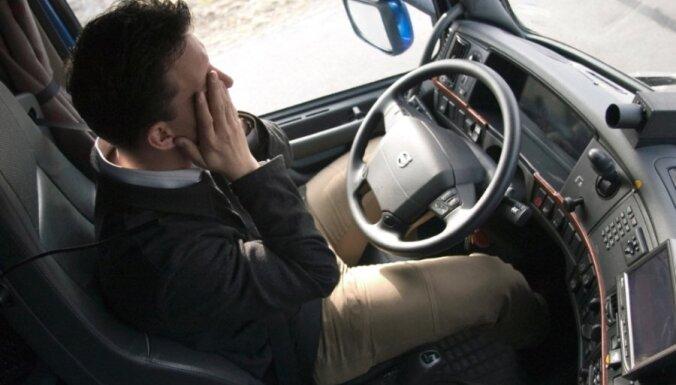 ЧП в междугороднем автобусе: нетрезвый пассажир ранил резервного водителя