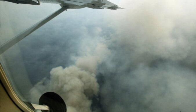 Власти США заинтересовались пилотом-экстремалом (ВИДЕО)