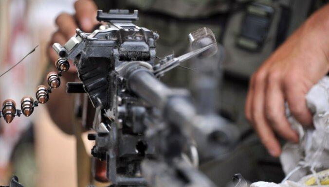 Krievija gatavojas otrdien ievest Ukrainā karaspēku, brīdina eksperts