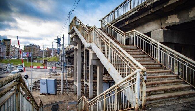 Martā sāks pārbūvēt Brasas pārvadu; pabeigs 2023. gadā