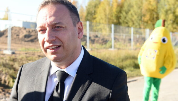 Veiktas izmaiņas 'Lidl Latvija' valdē