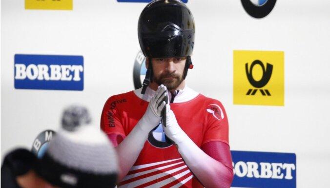 Сигулда впервые в истории примет совместный этап Кубка мира по бобслею и скелетону
