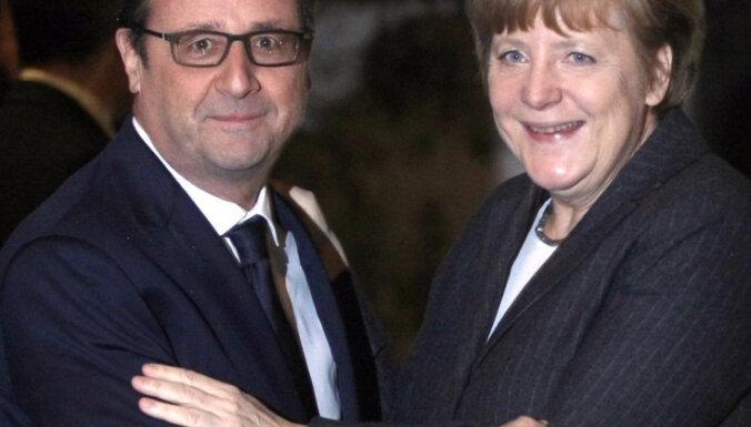 Александр Баунов. Внезапный саммит. Что Олланд и Меркель делали в Москве
