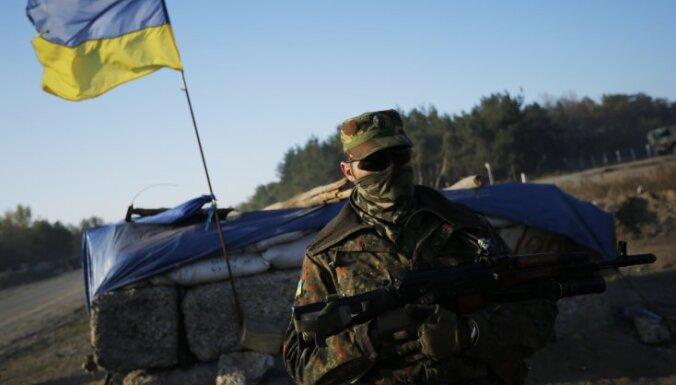 Киев отверг заявление ДНР: война на Донбассе еще не закончена