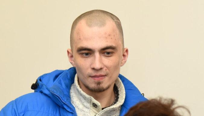 Apelācijas tiesa sāk skatīt lietu par Skripņika dalību bruņotā konfliktā Austrumukrainā
