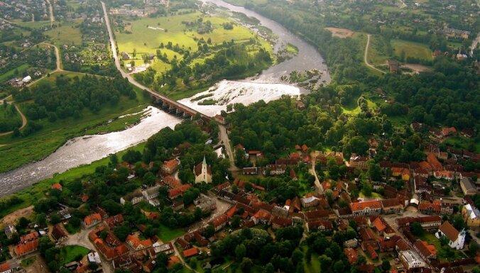 Brīvdienu maršruts: Kuldīga - Latvijas Venēcija un Holivuda